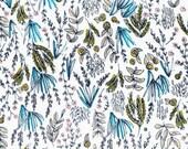 Clearance 1  yard Cloud 9 Arcadia Organic Fabric 1213_500
