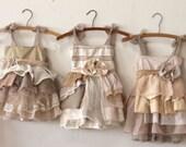Individual Deposits for srod20's Custom Flower Girl Dresses