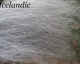 Combed Icelandic TOP