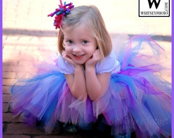 Custom - Dragonfly, Tutu, Birthdays, Parties, Photo Shoots and Dress Up in Sizes up to 6yrs