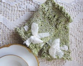 Mint Tea Gloves