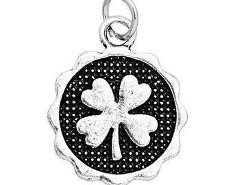 Four Leaf Clover - Sold Individually - #HK1082