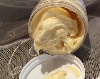 creamy Goat Milk lotion | Triple B'Udder cream | Goat Milk + Shea | Cocoa + Mango Butters | Aloe Vera | dry skin moisturizer | Essential Oil