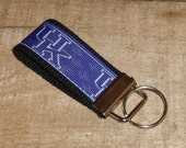University of Kentucky UK Key Fob Mini