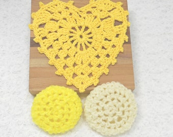 Kitchen Aid Dish Cloth Scrubbers