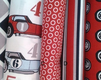 Speedster Riley Blake Designs , Fat Quarters