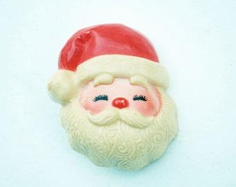 Santa Cutie Pin