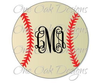 Baseball Softball SVG File, PDF DXF, eps, ai, png, jpg for Cameo svg File for Cricut & other electronic cutters