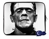 Frankenstein's Monster - Neoprene Tablet and Laptop Sleeves