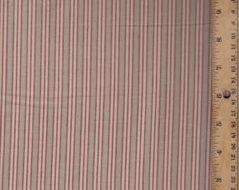French General  'Petite Wovens' by Moda 100% silky cotton 12557-20