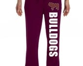 Bulldogs Sweatpants