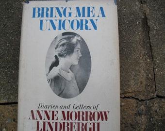 Bring Me A Unicorn