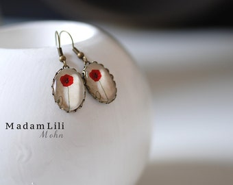 Spring Romance Romantic Earrings