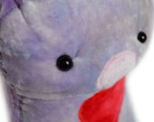 Cuddle Bug Plush Toy