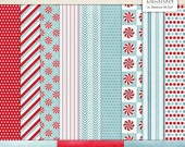 ON SALE Peppermint Papers