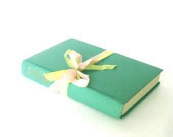 Emma by Jane Austen, Illustrated by Charles E. Brock, J. M. Dent & Sons, England, Vintage Jane Austen Book, Janeite Fans, Austenlovers
