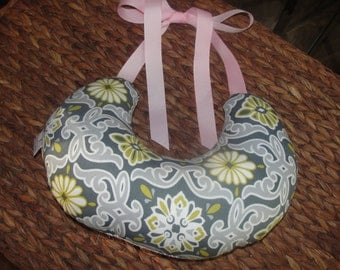 Darla- Grace Relief Breast Cancer Pillow