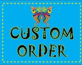 Custom Order for Nordy3
