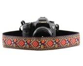 Harmony SLR Camera Strap