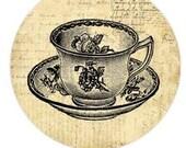 Envelope Sealers-Teatime