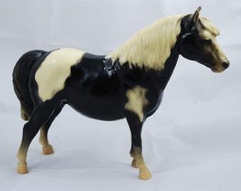 VIntage Breyer Pinto Horse Piny Model Animal 1950's