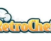 Premade Logo Design - Chef logo Retro