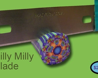 Slicing Blade for Silly Millies