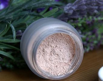 Buff Mineral Makeup Foundation - For the fairest porcelain skin