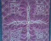 Quilt - Silk Art - Made To Order