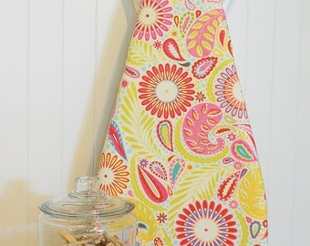 NEW! - Designer Ironing Board Cover - Kumari Garden Sanjay Pink