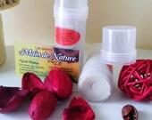 Organic Aluminum Free Deodorant Cedarleaf Rosemary