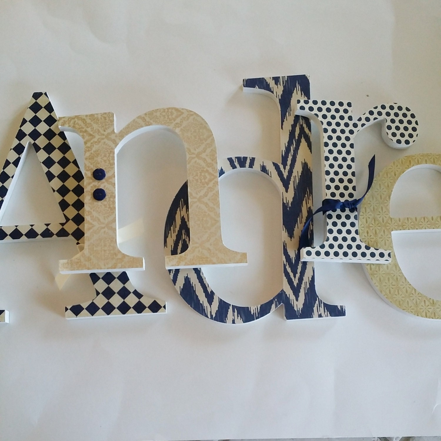 Nursery Name Letters Ideas Il Fullxfull Grf