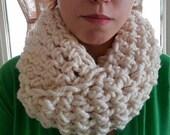 SALE Infinity scarf custom colors