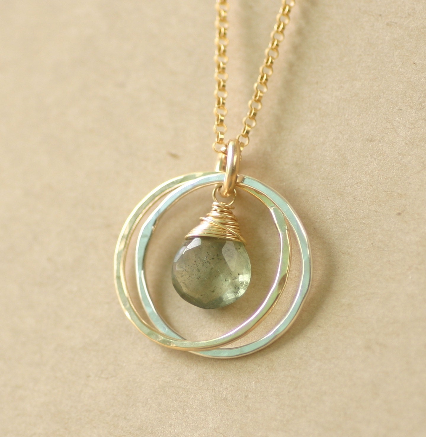 Aquamarine Necklaces: Aquamarine Necklace Sister Jewelry Best Friend Gift March