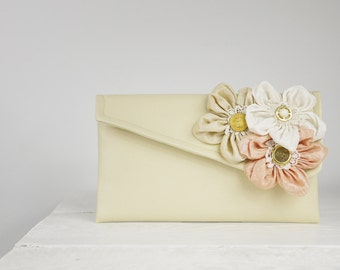 Design your own bridesmaids clutches, Personalized Bridesmaids Gift