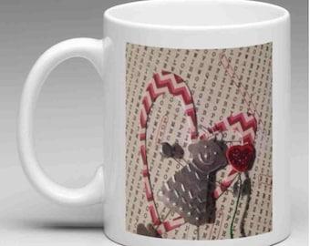 Valentine Gift Mug