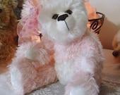 Teddy Bear -Emily 12 inch OOAK mohair artist bear