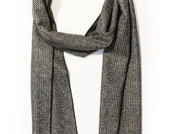 English Wool Scarf