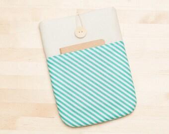 iPad case, iPad Pro cover, iPad sleeve, iPad air 2 sleeve padded  - circus -