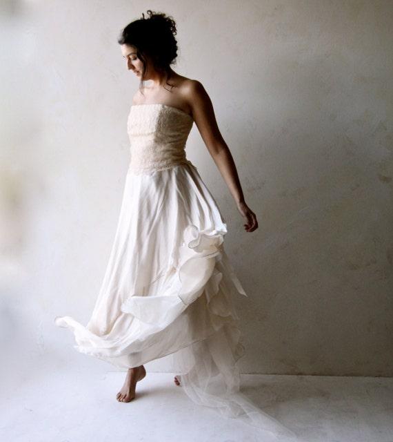 Alternative Wedding Dress S Manchester : Wedding dress bridal gown lace alternative