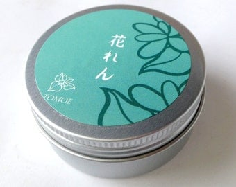 Dokudami Shea Butter Balm with coconut oil 30g