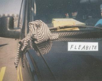 Fleabite Tour Journal