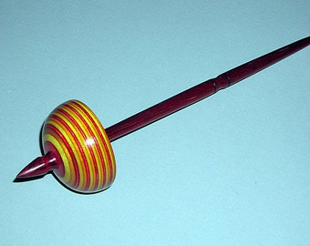 Tibetan Supported spindle, style 80 P