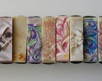 4 x Handmade Soap Deal