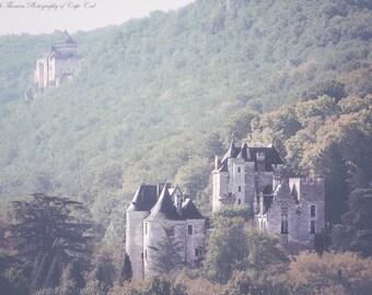 FRANCE Photography, Dordogne Region, Landscape, Nature, Europe, European, Travel, French, Francophile, Magical