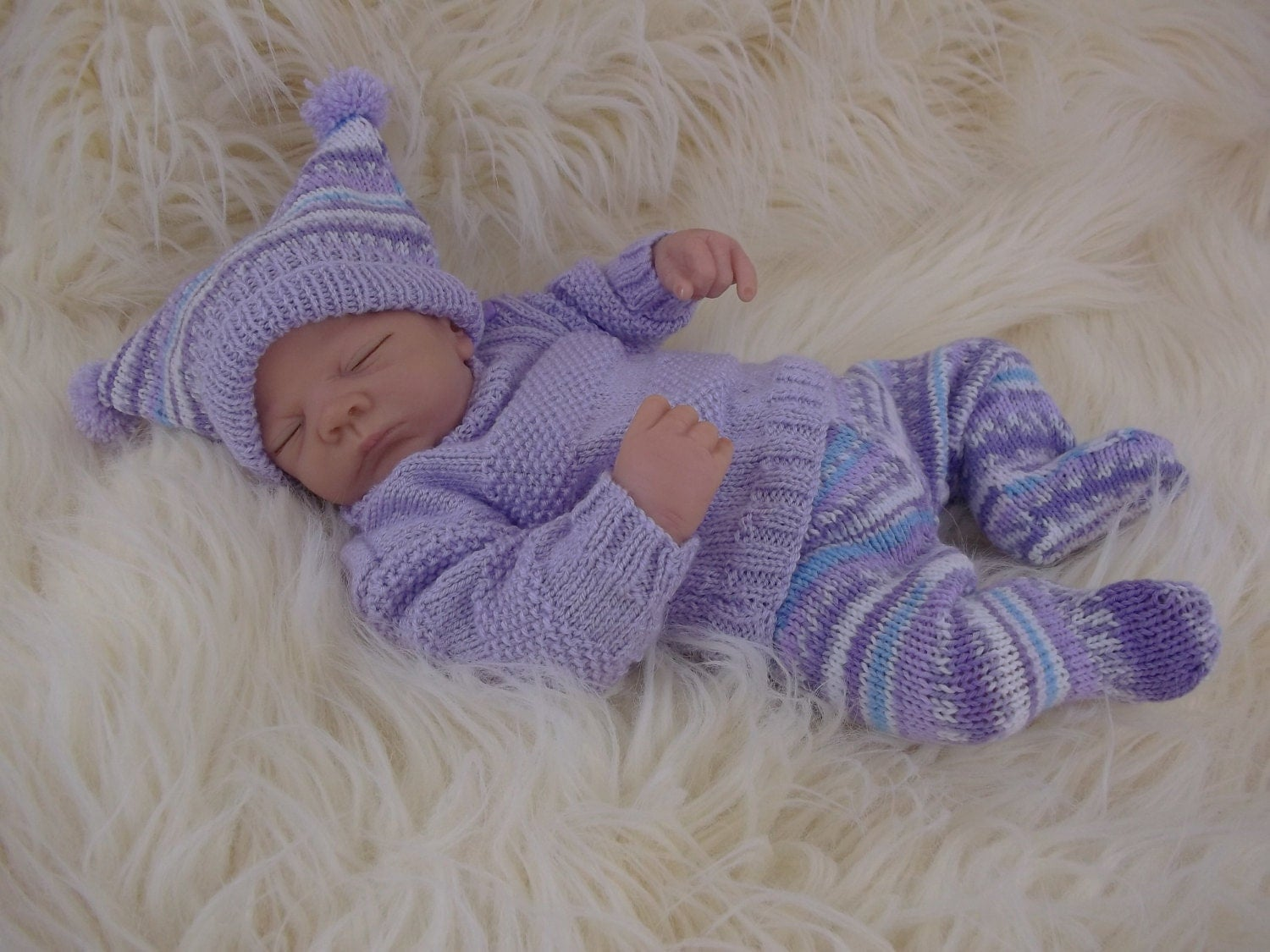 Knitting Patterns To Download For Babies : Baby Knitting Pattern Download PDF Knitting Pattern