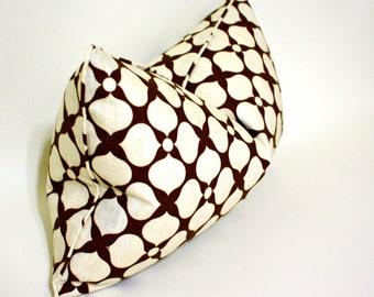 Kravet Linen Pillow Cover, Geometric Pillow, Throw Pillow, Cushion, Decorative Pillow