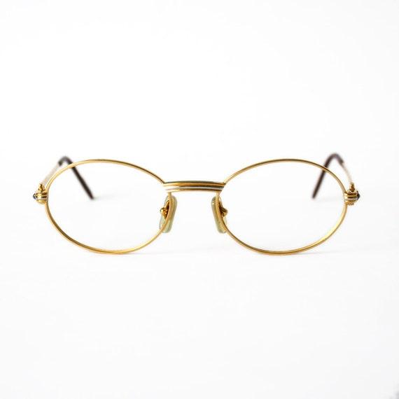 reserved for vintage cartier glasses by modvintageshop