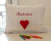 Child pillow - Antoine