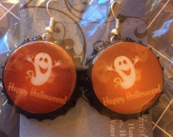 Happy holloween ghost